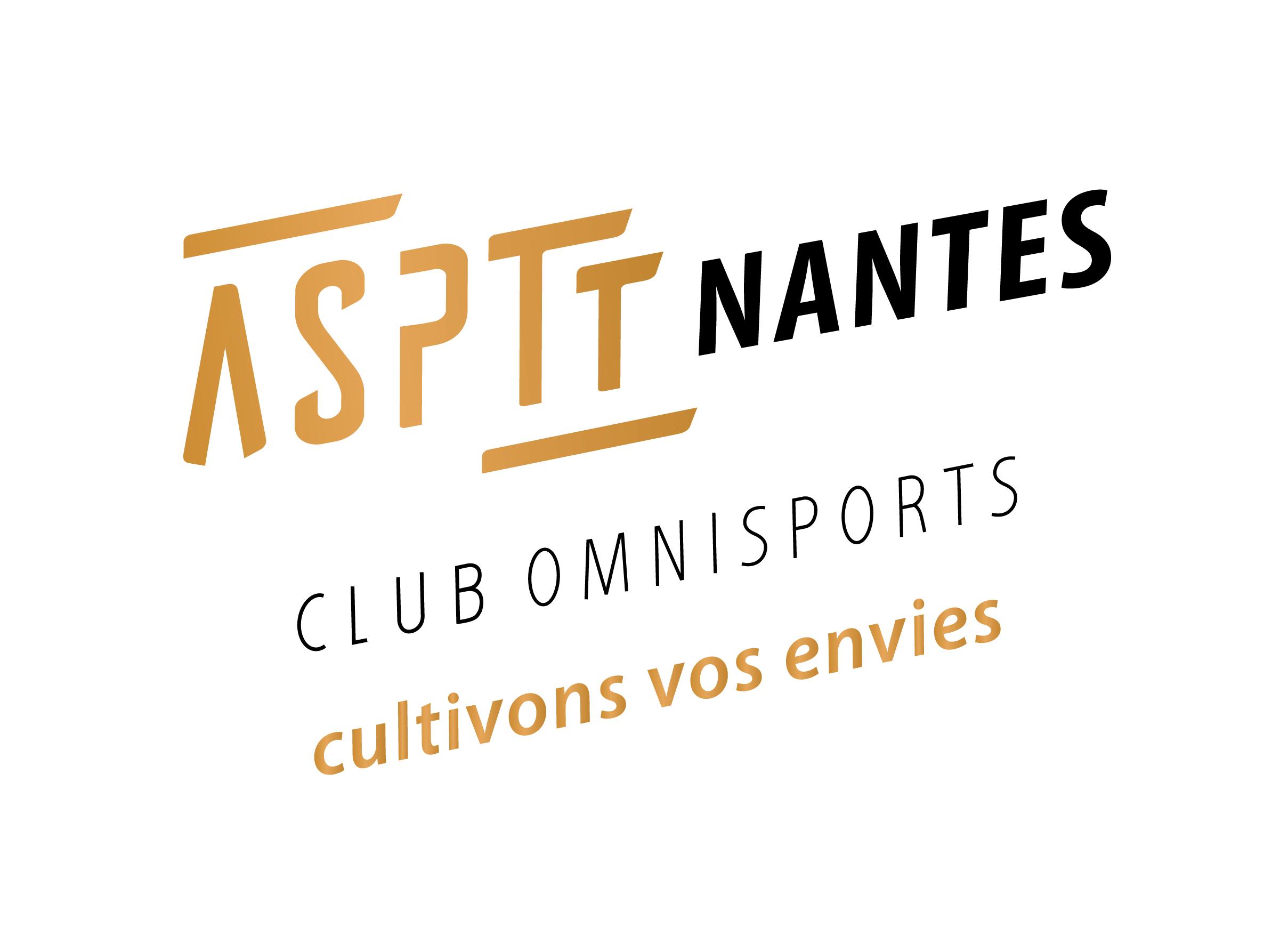 ASPTT Nantes, votre club Omnisport, 1 club - 23 activités
